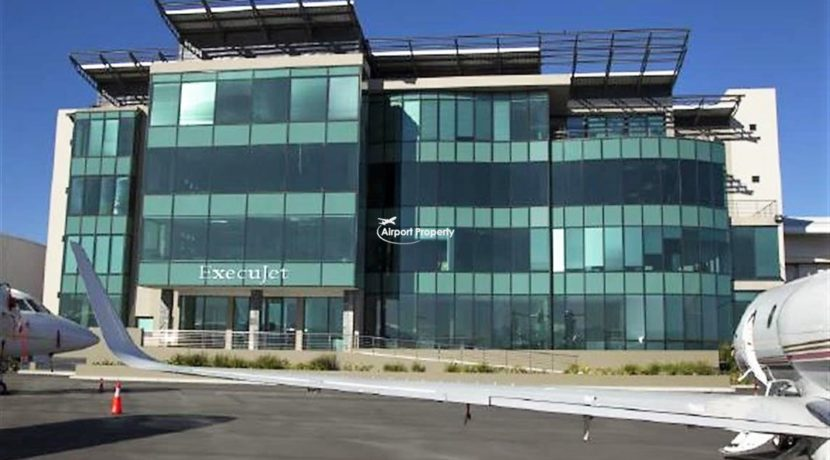 offices to rent airport cape town execujet 10