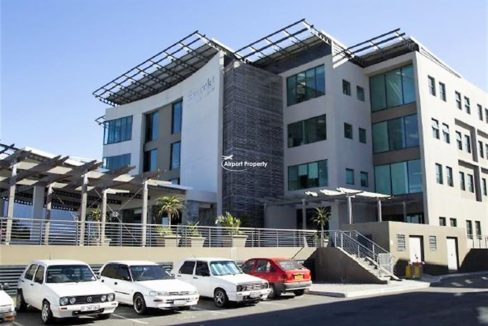 offices to rent airport cape town execujet 11