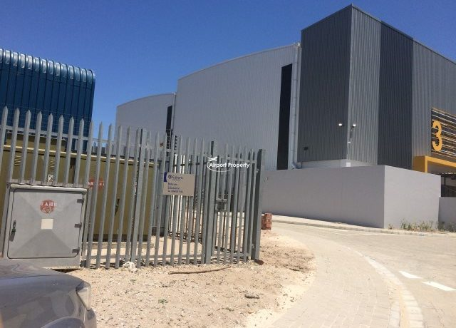 warehouse to rent airport industria golf air park 2 10