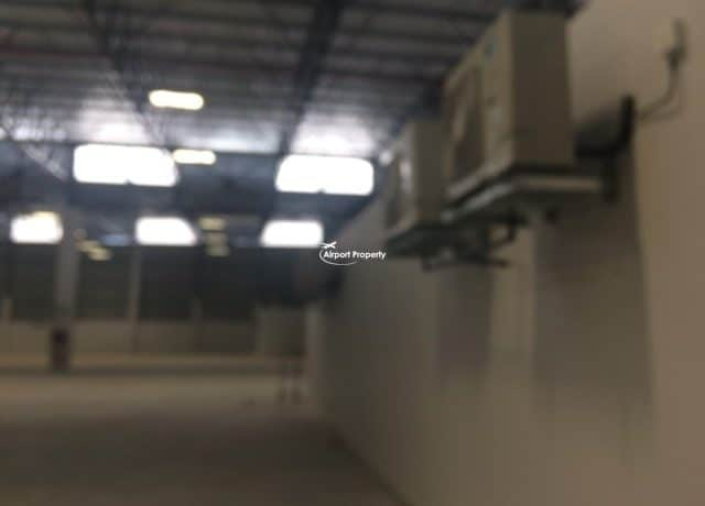 warehouse to rent airport industria golf air park 2 3