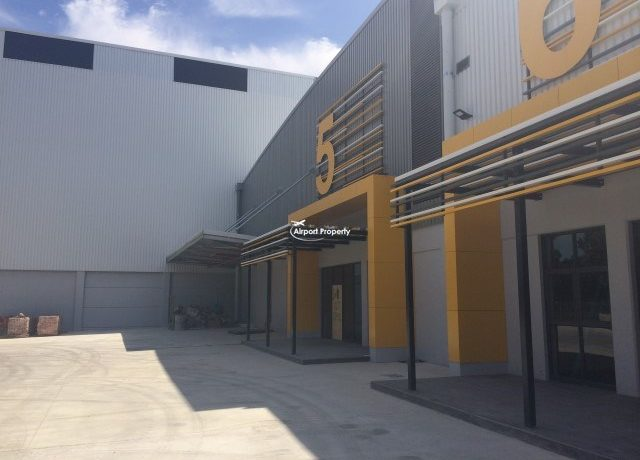 warehouse to rent airport industria golf air park 2 4