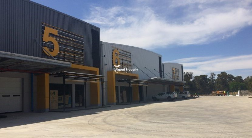 warehouse to rent airport industria golf air park 2 6
