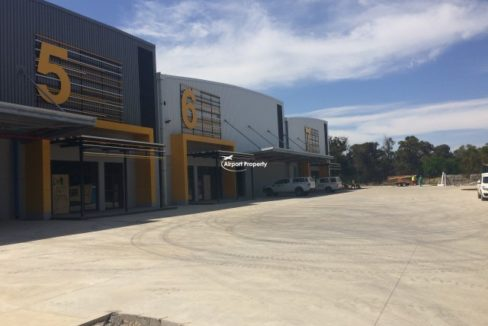 warehouse to rent airport industria golf air park 2 7