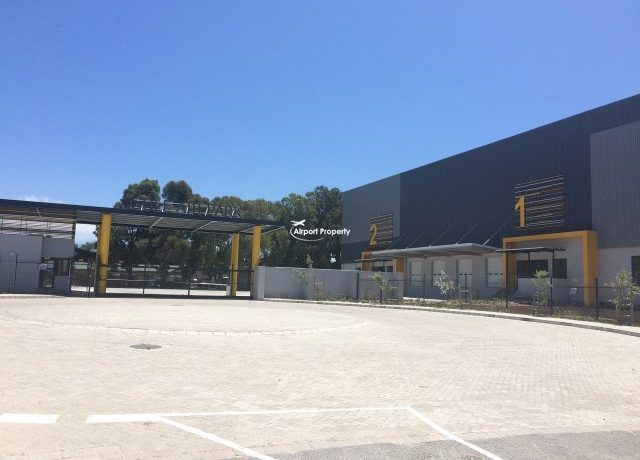 warehouse to rent airport industria golf air park 2 9
