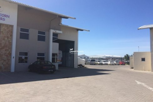 warehouse units to rent airport city concorde park 10 1