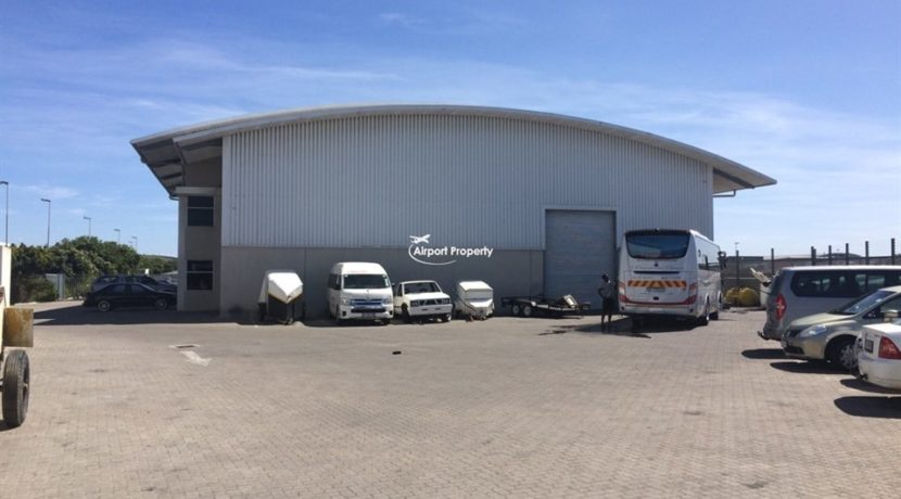 warehouse units to rent airport city concorde park 9 1