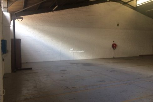 warehouse to rent airport industria 1 michigan street 17