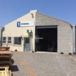 warehouse to rent airport industria jetlag park 13 1