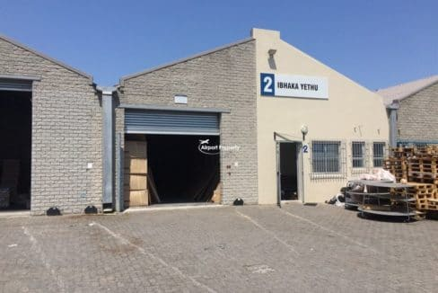 warehouse to rent airport industria jetlag park 14 1