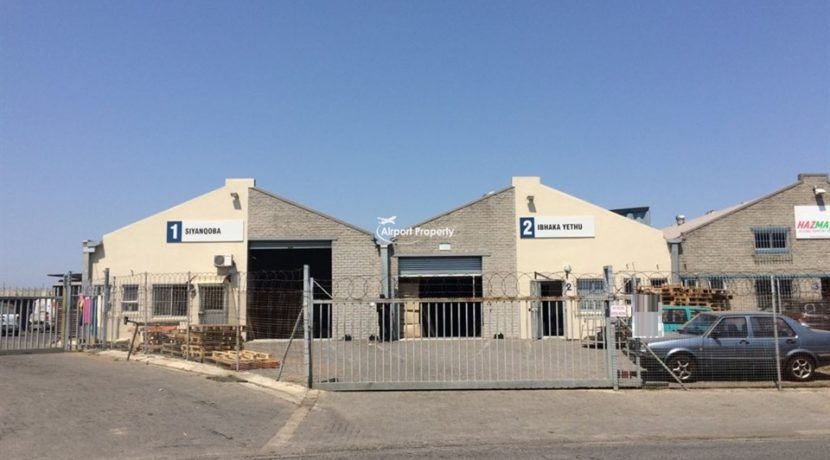 warehouse to rent airport industria jetlag park 6 1