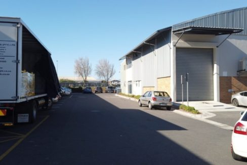 warehouse to rent ctx airport park cape town 2