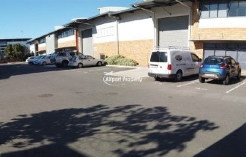 warehouse to rent ctx airport park cape town 8