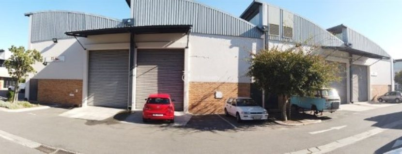 warehouse to rent ctx airport park cape town 9
