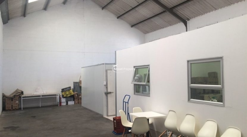 warehouse to rent airport industria ruco park 19