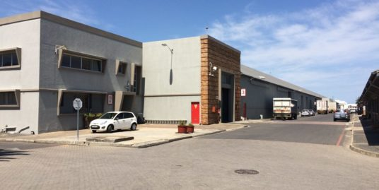 Blackheath Industrial Park 3