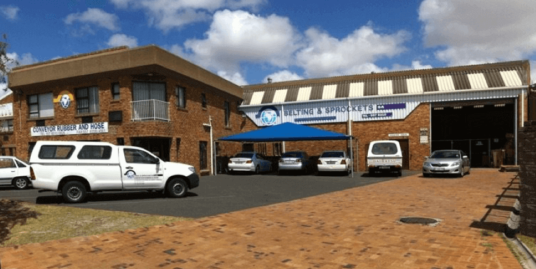 KIllarney Gardens Industrial Property Sold