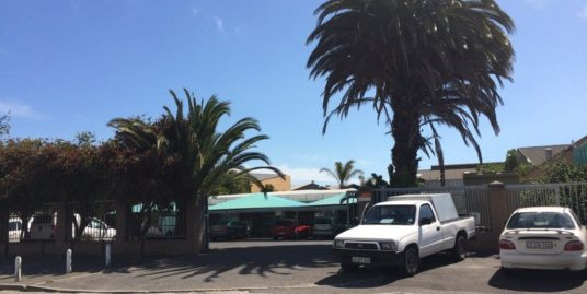 Montague Gardens Industrial property for sale 7