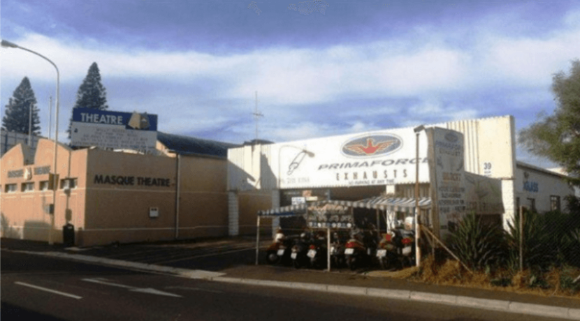 Muizenberg Industrial Property Sold