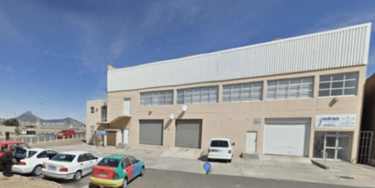 Paarden Eiland Offices Sold