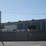 Parow Industria Leaseback Sale