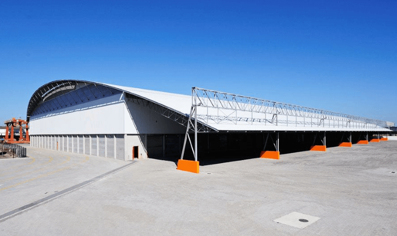 Prime Industrial Property Cape Town