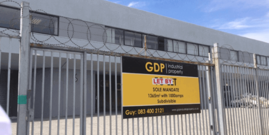 Print on Demand Parow Industria