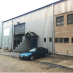 Unitraco Factory Leased