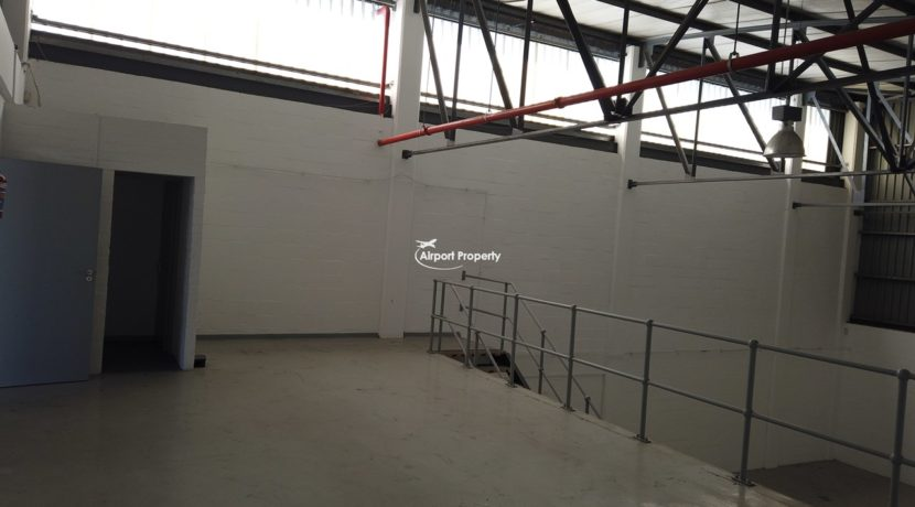 warehouse to rent airport industria 2121 12