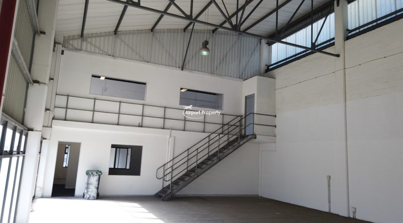 warehouse to rent airport industria 648 4