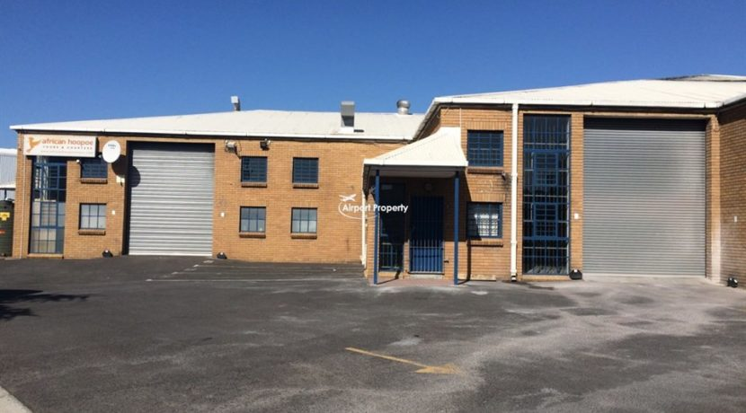 warehouse to rent airport industria sky park 10