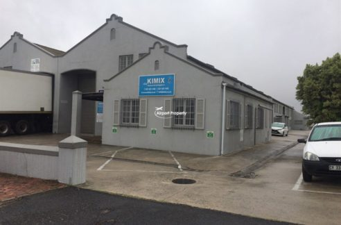 warehouse to let airport industria 639 8