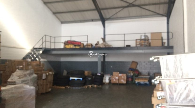warehouse to rent airport industria 641 13