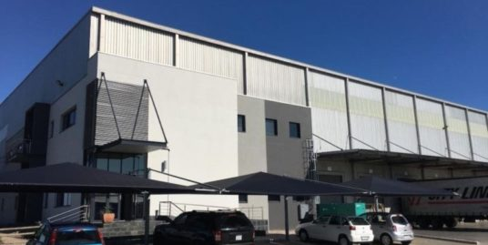 Parow Distribution Centre To Rent 12