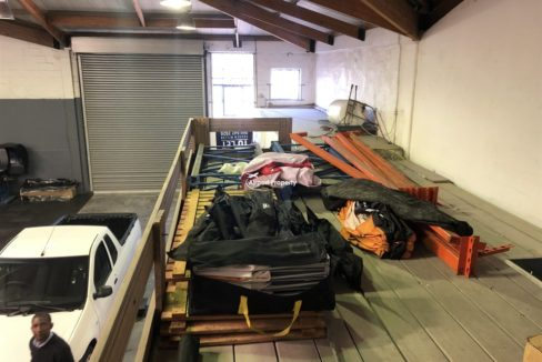 warehouse to rent airport industria p188 9