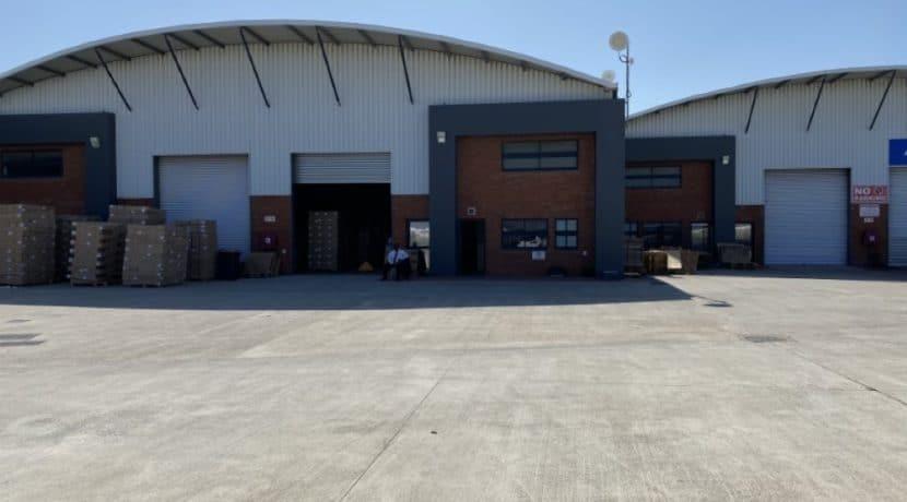 Frazzitta CTX Park Airport City 16