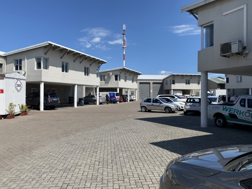 149m² Industrial Park For Sale in Airport City at R1575000 Sale Price